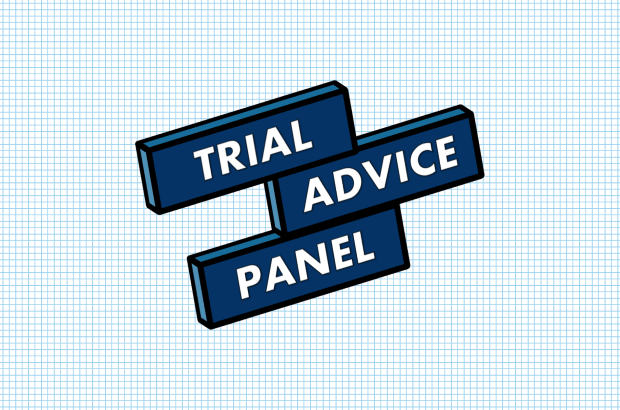 The Trial Advice Panel offers free advice to civil servants whoa re thinking about conducting a trial.