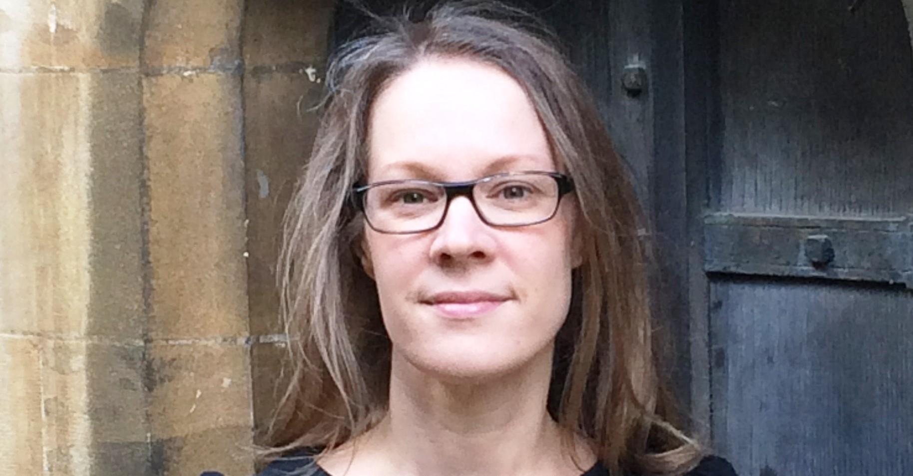 Photo of Riikka Hofmann